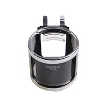 Bottle Coffee Cup Mount Stand Holder Accessories Clip-on Car Auto Truck Vehicle Air Conditioning Vent Outlet New