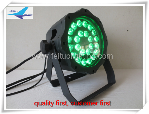 A- outdoor 24x15w high powerful ip 65 led par light 5in1 stage light Outdoor DJ Stage Show Lighting ...