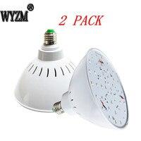 35watt Swimming Pool LED Light Bulb 6000k Daylight White E26 Screw Base 500w Traditional Bulb Replacement