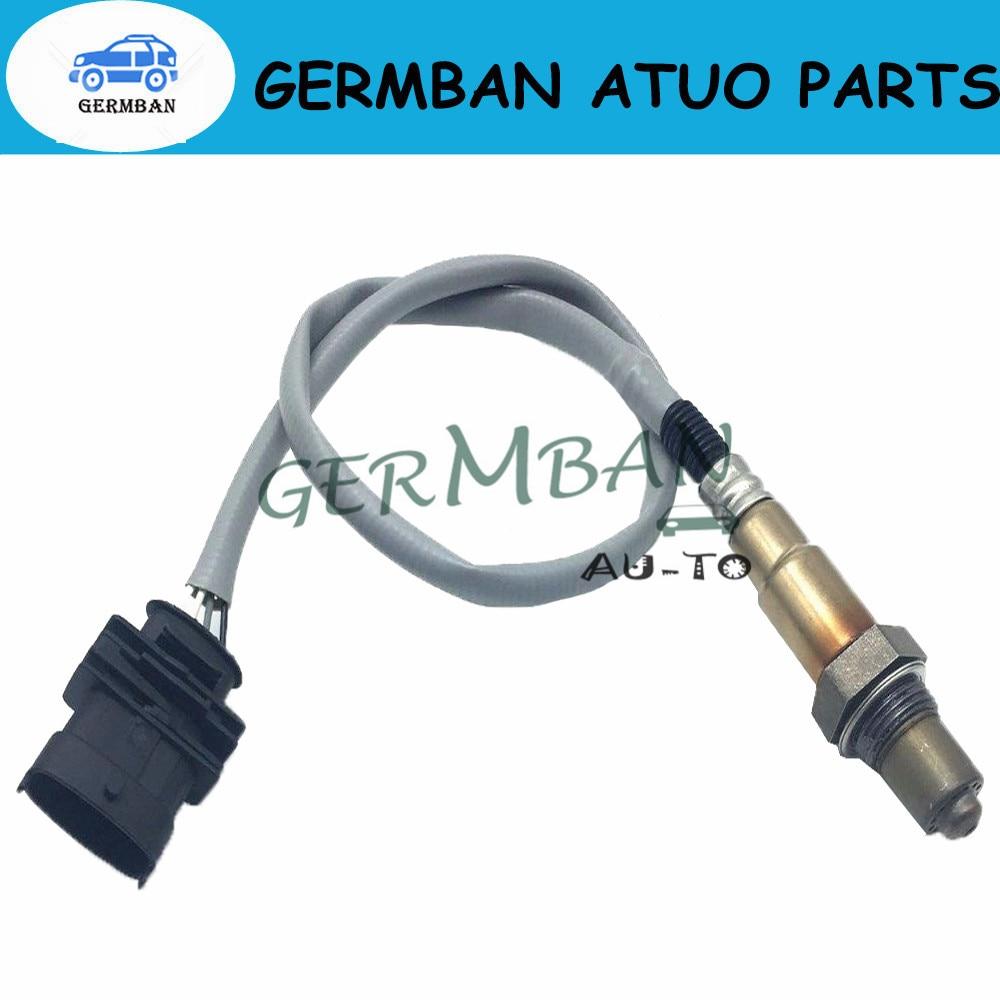 Brand New Lambda Oxygen Trax O2 Sensor for Chevrolet Aveo