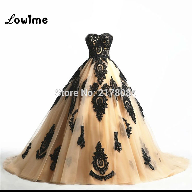 Champagne Soiree Dress