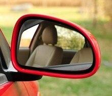 Chery Fengyun 2 Huashi large white Jinglan mirror anti glare rearview mirror mirror reflection lens