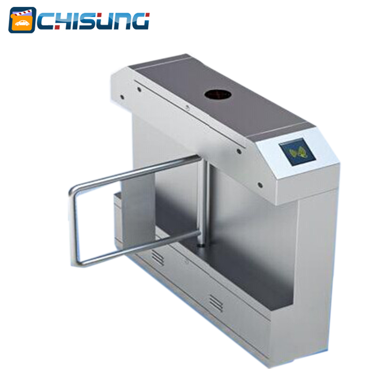Optical Turnstiles pass gates speed gate swing barrier for access control/swing turnstile/motorized barrier turnstile rfid access control swing gate turnstile for outdoor access gate