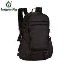 35L Tactics Backpack Rucksack Waterproof Nylon Military Backpack Medium Big Capacity 35L Bag Pack Outdoors Travel