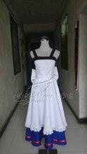 La bruja de casa Viola vestido Cosplay
