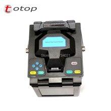 T-108H Fusion Splicer Machine Fiber Optic Fusion Splicer Fiber  Optic Splicing Machine