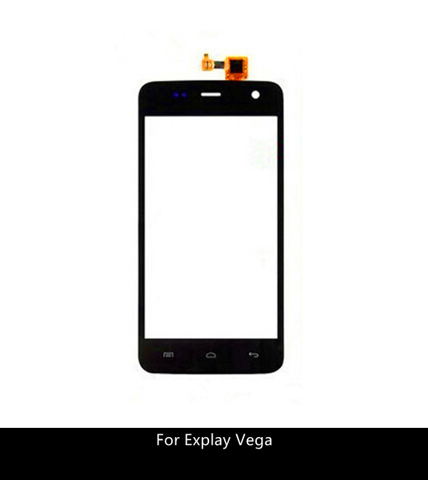 Vega Capactive Touch Screen Digitizer Front Glass For
