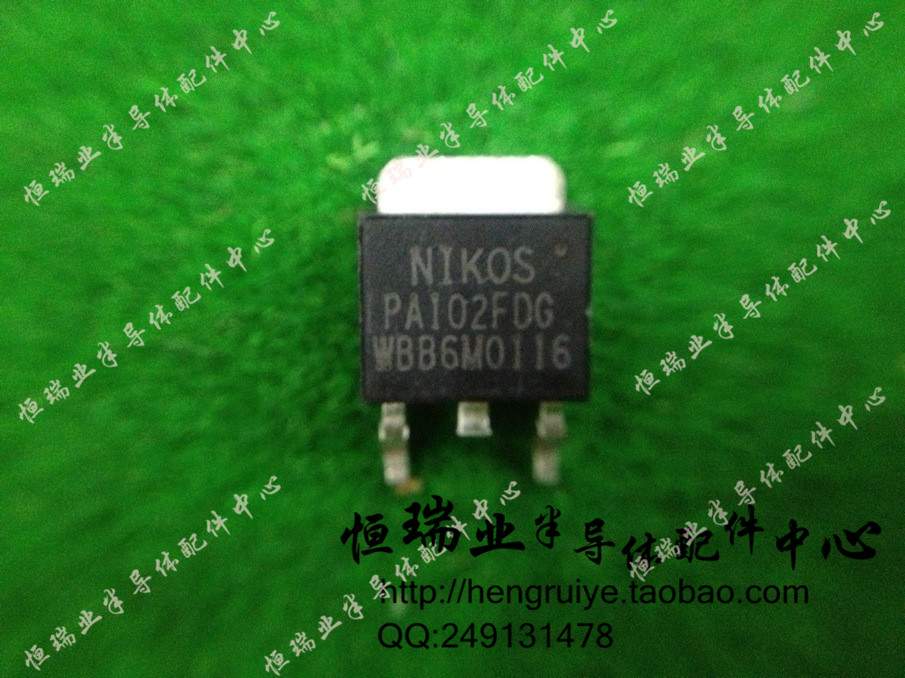 10PCS PA102FDG TO-252