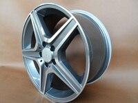 20 AMG C63 колесные диски W814