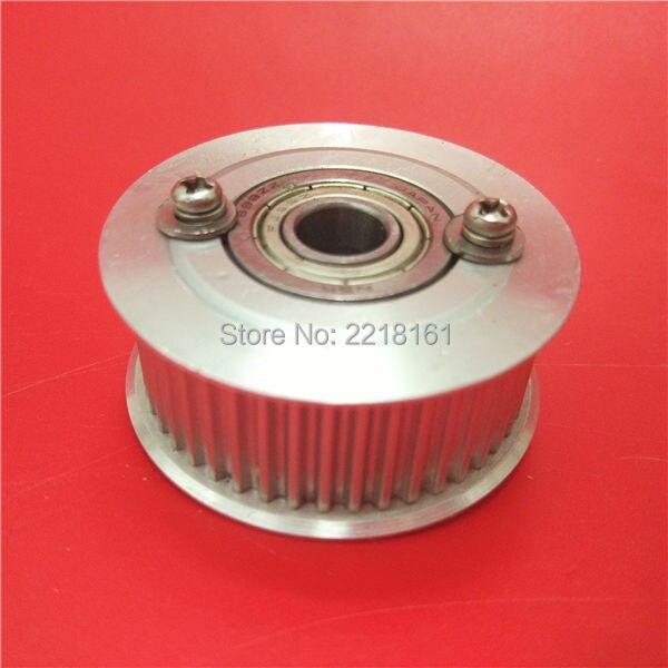 Eco solvent printer Mimaki JV3 JV22 JV33 TS3 CJV30 single decked pulley wholesale