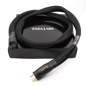 Power-Cable Audio-Power Schuko Tara Labs AC with Original-Box One The