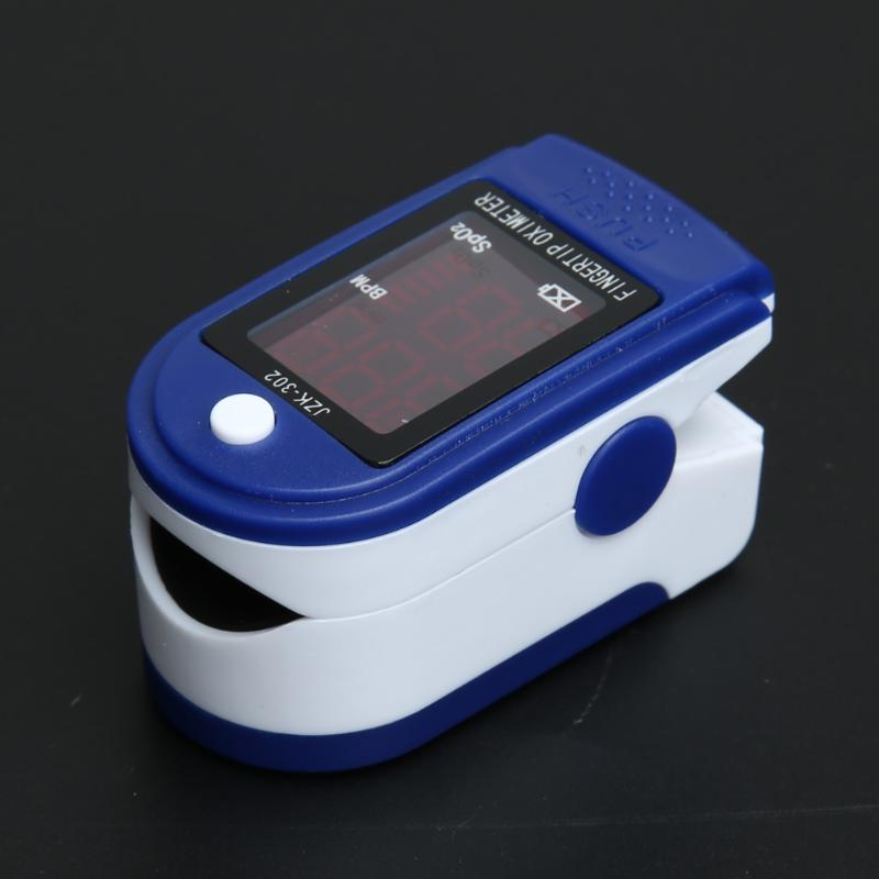 Freqüência Cardíaca Oxímetro De Pulso de Oxigênio