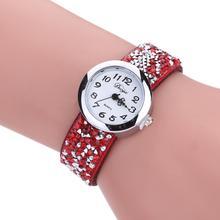 Fashon Brand Watches Women Luxury Crystal Women Bracelet Quartz Wristwatch Rhinestone Clock Ladies Dress Gift Watches New 2019 стоимость
