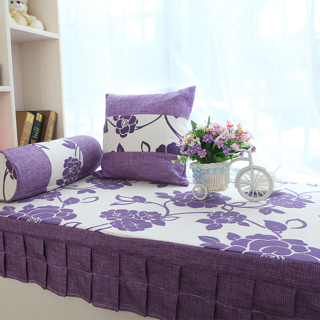Sofa Cover Custom Made High Density Foam Cushion Furniture Pad Cloth