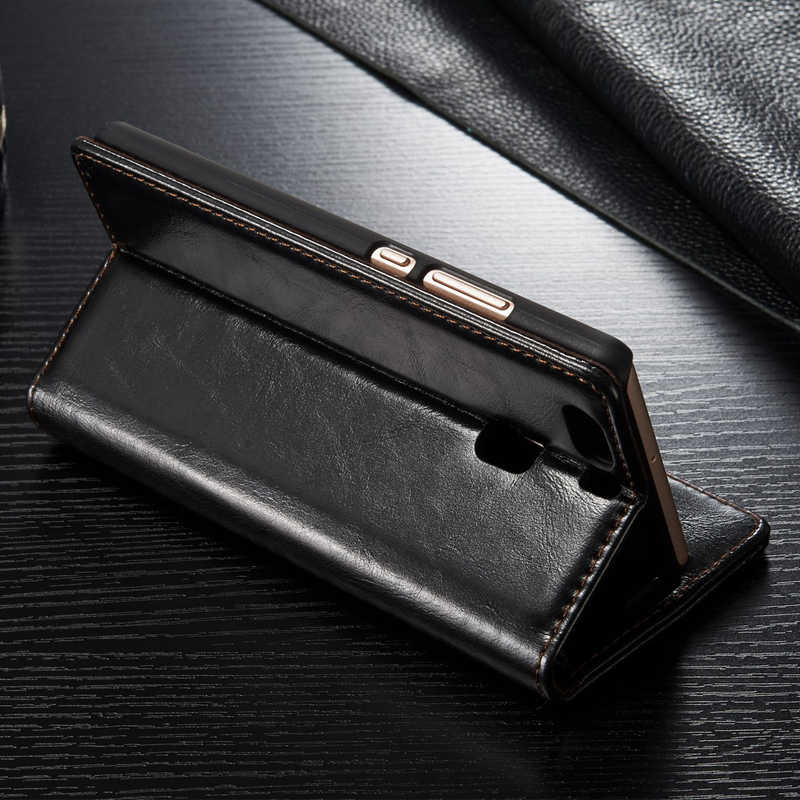Huawei Honor 8 Lite Case Luxury Wallet PU Leather Magnetic Flip Cover Phone Bag Cases For Huawei P8 Lite 2017/ P9 Lite 2017 Case
