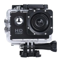 G22 1080P HD съемка Водонепроницаемая цифровая видеокамера матрица COMS широкоугольный объектив камера для плавания Дайвинг
