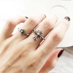 Кольца из стерлингового серебра 925 модные резное кольцо женщины ювелирные изделия для банкета Свадебная вечеринка для годовщины помолвки