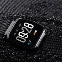Heart Rate Monitor Smart Watch Men Women Stainless Steel Sports Waterproof Bluetooth Intelligent Smart Bracelet Fitness Watches
