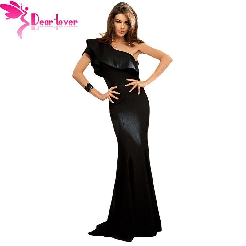 Dear Lover Party Elegant Vestido De Festa Long Gowns Royal Blue ... 9200f1095eec