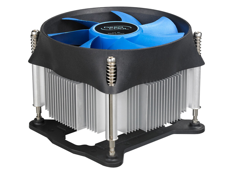 Deepcool ice mini Dual fan CPU heatsink,2 heat pipe,CPU fan,CPU cooler,for Intel LGA 775/1150/1156 for AMD 754/939/AM2/AM2+/AM3 2016 new ultra queit hydro 3pin fan cpu cooler heatsink for intel for amd z001 drop shipping