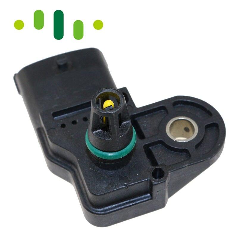 Tingkatkan Tekanan PETA Sensor Untuk Vauxhall Vectra Signum Zafira - Suku cadang mobil - Foto 4