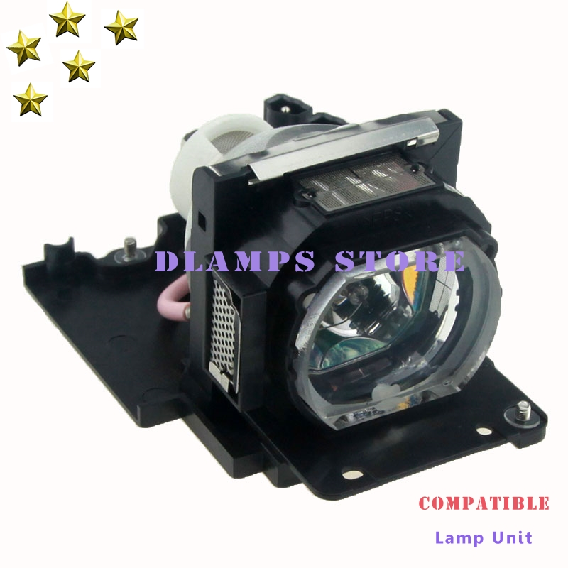Replacment Projector lamp with cage VLT-XL4LP Compatible for MITSUBISH SL4 SL4SU  SL4U XL4  XL4U  XL8U with 180 days warranty free shipping original projector lamp module vlt xl4lp for mitsubishi sl4 sl4su sl4u xl4 xl4u xl8u projectors
