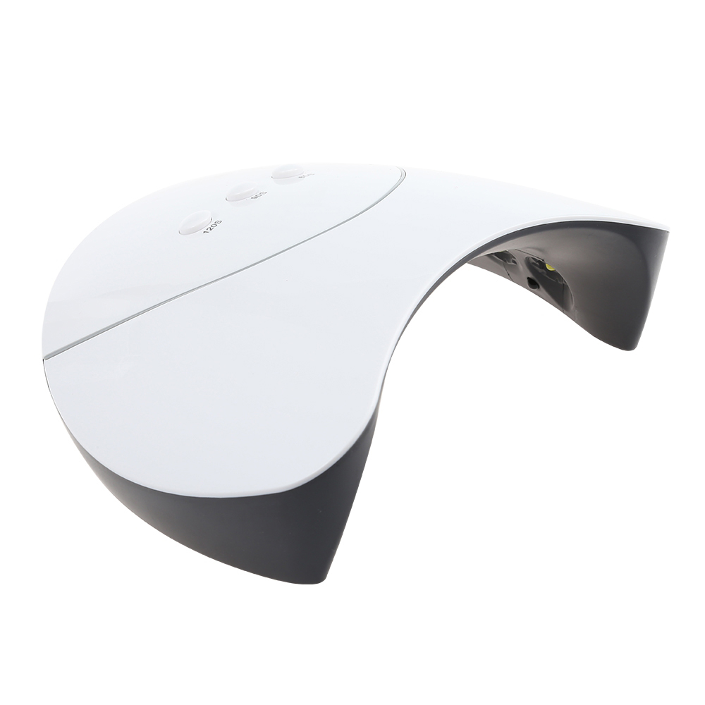 Deciniee mini 36W UV Led Nail Dryer For Professional Nail Art Home Use Nail Gel Lacquer Dryer High Quality Mini USB Lamp