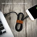 RAXFLY Lightning To Micro USB Type C Fast Charging Phone Cable For iPhone Samsung Xiaomi Huawei Sync Data Cable Line USB Charger