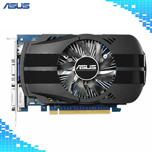 Asus GT730-FML-2GD5 902MHz 2G/5000MHz DDR5 PCI Express 2.0 16X Graphics Cards
