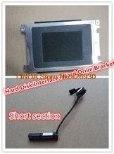 Ноутбука жесткий диск для Интерфейс и жесткий диск кронштейн для HP DV6 DV7 DV6-6000 DV7-6000 HPMH-B3035050G00004 6017b0309001