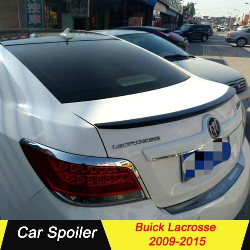 For Buick LaCrosse 2009 2010 2011 2012 2013 Spoiler High