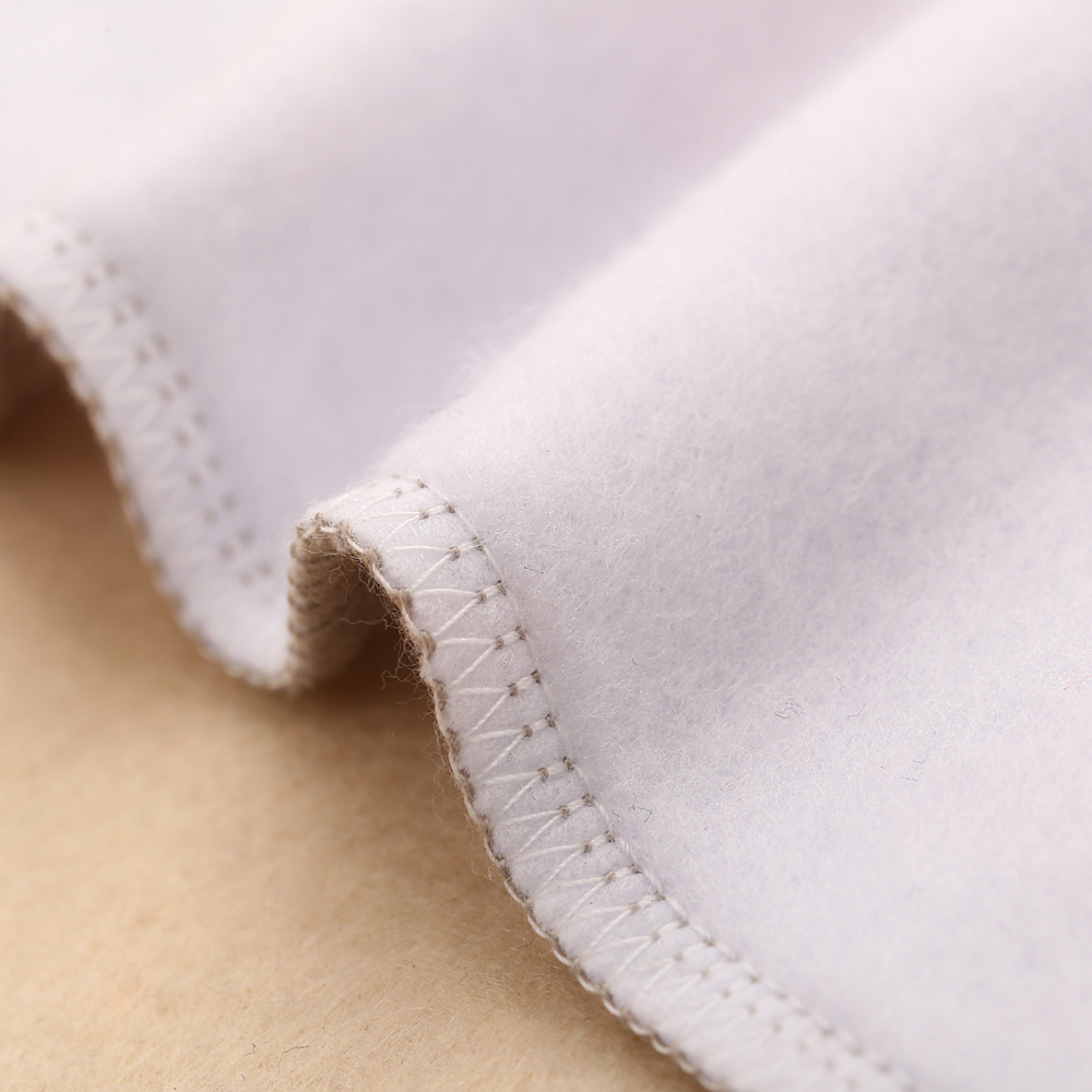 4 pacote infantil da criança babador do bebê 100% algodão absorvente bandana dribble bib com snaps ajustáveis saliva toalha pano de arroto