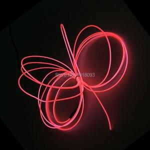 360 degrees lighting Neon LED