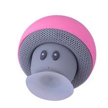 Mini Wireless Bluetooth Speaker Portable Waterproof Shower Speakers for phone MP3 Bluetooth Receiver Hand Free Car Speaker цена и фото