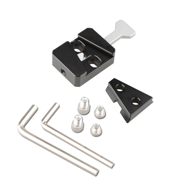 CAMVATE V Lock Base Station And Wedge Kit C1820