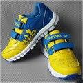 Zapatillas Deportivas 2017 Nueva Llegada de Calidad Superior Directo de la Fábrica de China Superfly Niños zapatillas Niño Y Niñas Zapatos Deportivos Venta Barata