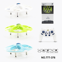 HappyCow 777 376 One Key Return 6 axis 4CH 360 Flips 2 4GHz RC UFO Quadcopter