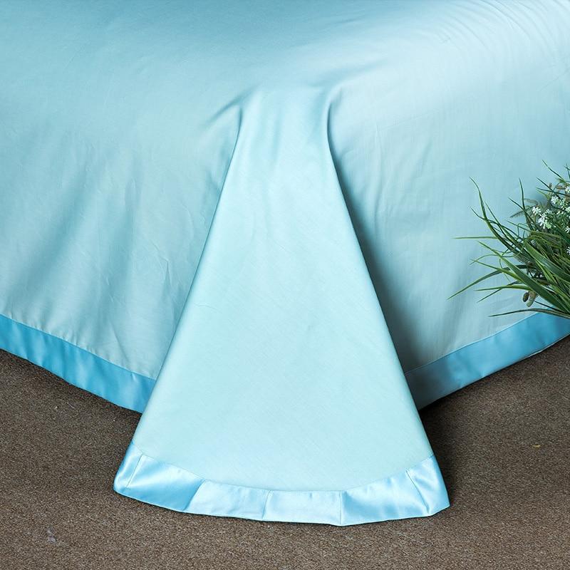 (1)  White silver cotton imitate silk luxurious Bedding Set queen king measurement mattress set Bedsheets linen Europe embroidery Quilt cowl set HTB1z4KXpeOSBuNjy0Fdq6zDnVXaU