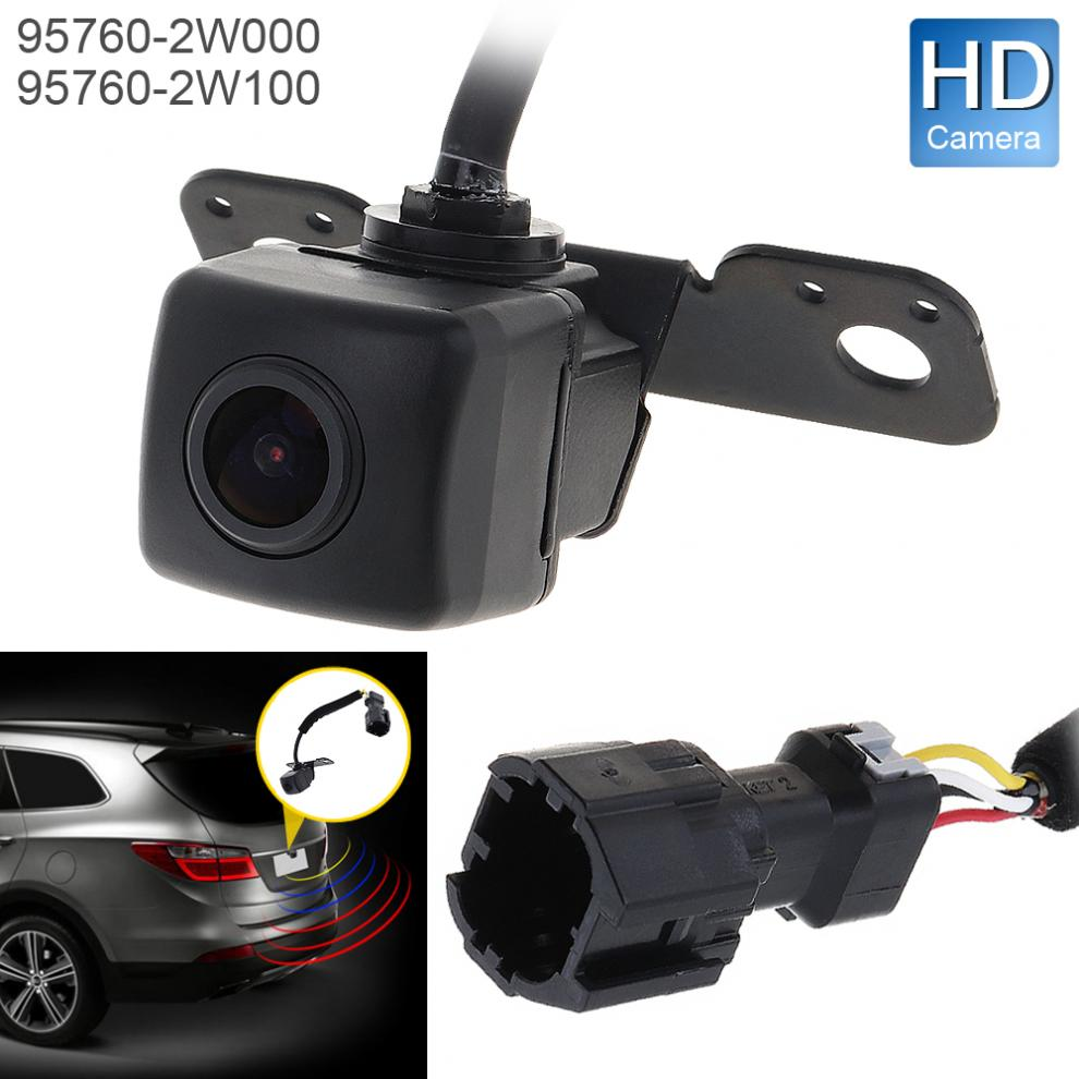 Car Rear View Backup Parking Assist Camera OEM 95760 2W000 957602W100 Rearview Reverse Camera for Hyundai