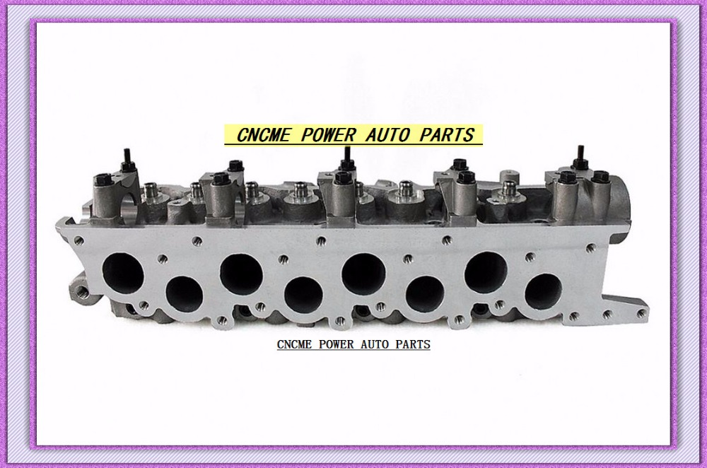 908 513 4D56 4D56T D4BA D4BH 4D56-T Cylinder Head For HYUNDAI Galloper For Mitsubishi Canter Pajero 2.5L 22100-42210 22100-42521