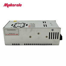 AC to DC switching power supply Cheap price High reliable universal input range 240w 15v S-240-15 16a CE certification