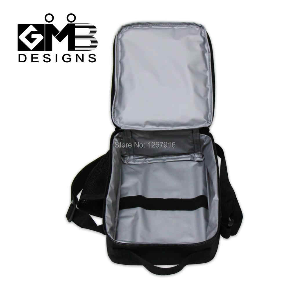fd2c331762e2 Dispalang Lunch Bag with Bottle Holder Messenger Lunch Box Bags for  Children School Girls Cute Cooler Bags Lunch Contaienr Boys