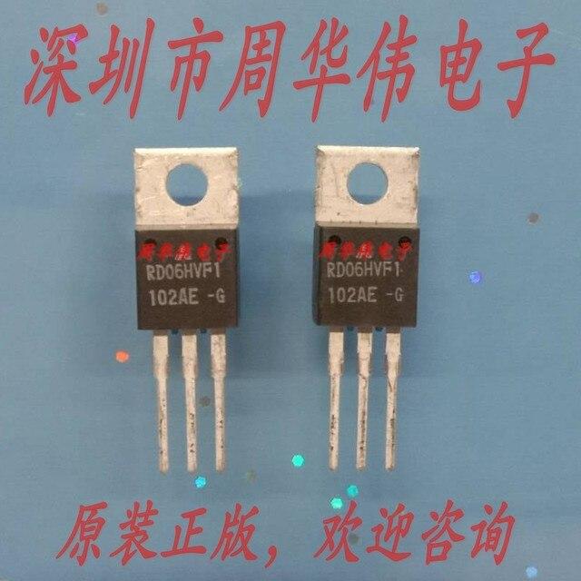 RD06HVF1 RD16HHF1 RD06HVF1 101 RD100HHF1 RD30HVF1 RD70HVF1 1 30 قطعة {شحن مجاني}