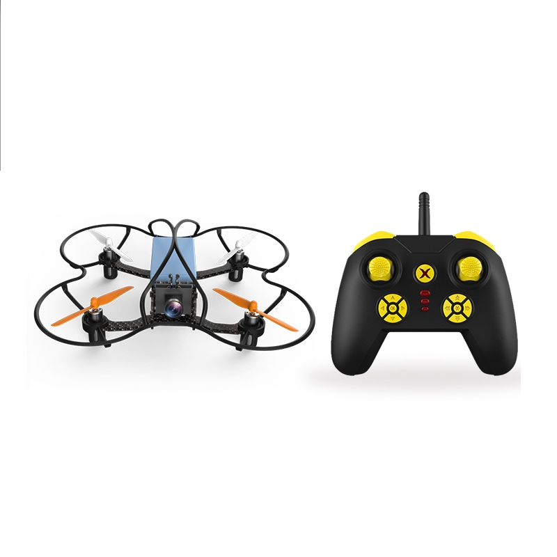 new professional mini remote control rc drone S5-110 6CH RC Quadcopter with HD Camera 5.8G wirless image module RC UFO Mini Toy