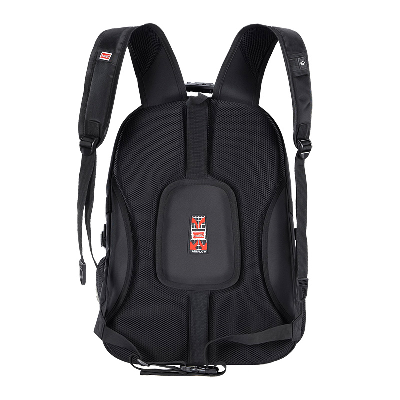 Freebiz 18.4 Inches Laptop Backpack Fits Up To 18 Inch Gaming Laptops For Dell, Asus, Msi,hp #4