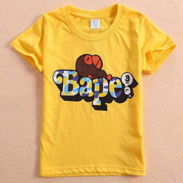 4 13Y baby boy clothes Bart simpson para colorear 2016 niños del ...