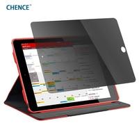 CHENC Tempered Glass Screen Protector Premium Privacy Anti Spy Tempered Glass Screen Protector For Apple IPad