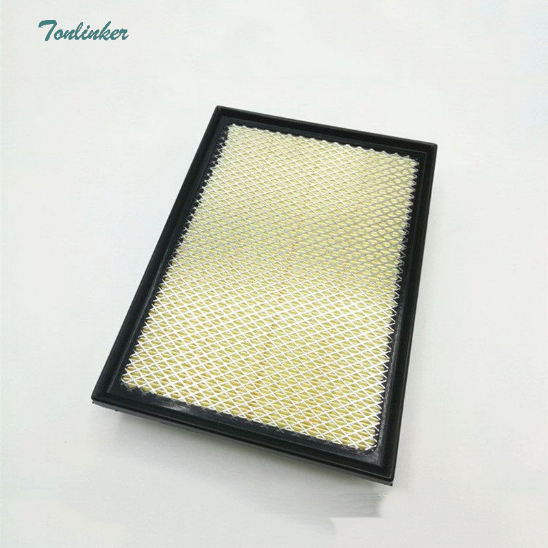 Air Filter For Toyota 16 17 18 New Fortuner 2700 anti-PM2.5 car styling external air filter