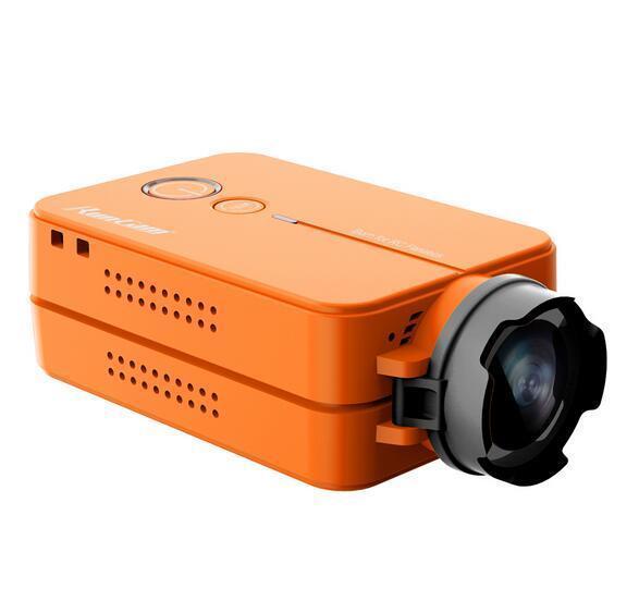 Color 35g RUNCAM 2 best fpv sports camera 1080p 64GB for qav250 CX20 QuadcopterColor 35g RUNCAM 2 best fpv sports camera 1080p 64GB for qav250 CX20 Quadcopter
