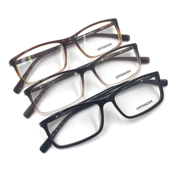 Gradient Acetate  Glasses Frame (15)